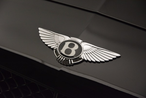 Used 2015 Bentley Continental GT GT3-R for sale Sold at Alfa Romeo of Greenwich in Greenwich CT 06830 15