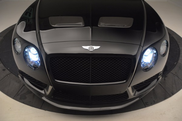 Used 2015 Bentley Continental GT GT3-R for sale Sold at Alfa Romeo of Greenwich in Greenwich CT 06830 18