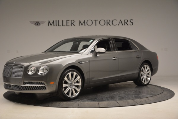 Used 2014 Bentley Flying Spur for sale Sold at Alfa Romeo of Greenwich in Greenwich CT 06830 2