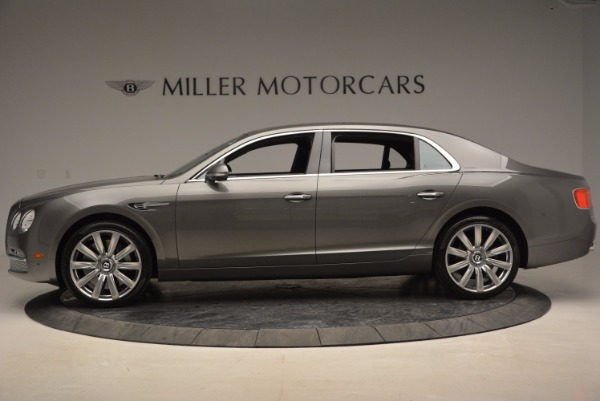 Used 2014 Bentley Flying Spur for sale Sold at Alfa Romeo of Greenwich in Greenwich CT 06830 3