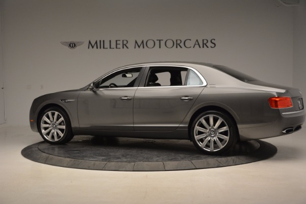 Used 2014 Bentley Flying Spur for sale Sold at Alfa Romeo of Greenwich in Greenwich CT 06830 4
