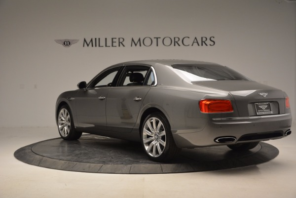 Used 2014 Bentley Flying Spur for sale Sold at Alfa Romeo of Greenwich in Greenwich CT 06830 5