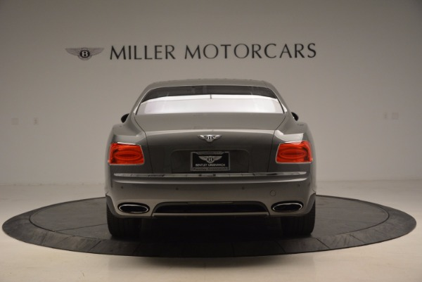 Used 2014 Bentley Flying Spur for sale Sold at Alfa Romeo of Greenwich in Greenwich CT 06830 6