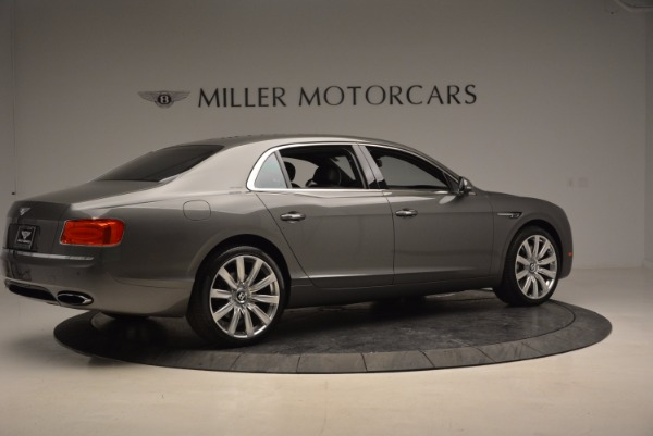 Used 2014 Bentley Flying Spur for sale Sold at Alfa Romeo of Greenwich in Greenwich CT 06830 8