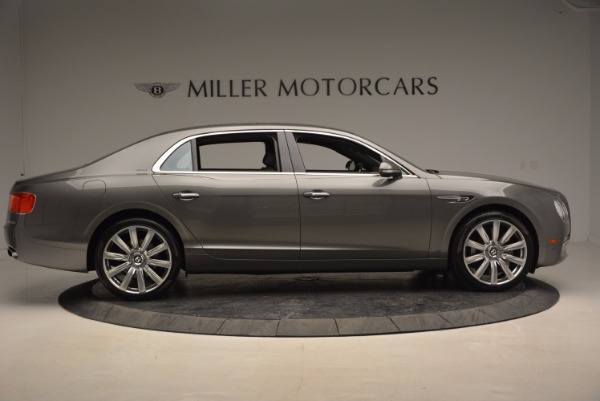 Used 2014 Bentley Flying Spur for sale Sold at Alfa Romeo of Greenwich in Greenwich CT 06830 9