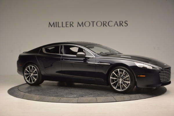 New 2017 Aston Martin Rapide S Shadow Edition for sale Sold at Alfa Romeo of Greenwich in Greenwich CT 06830 10