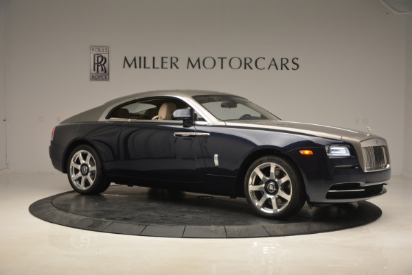 Used 2015 Rolls-Royce Wraith for sale $178,900 at Alfa Romeo of Greenwich in Greenwich CT 06830 10