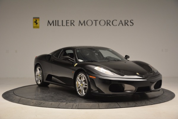 Used 2007 Ferrari F430 F1 for sale Sold at Alfa Romeo of Greenwich in Greenwich CT 06830 11