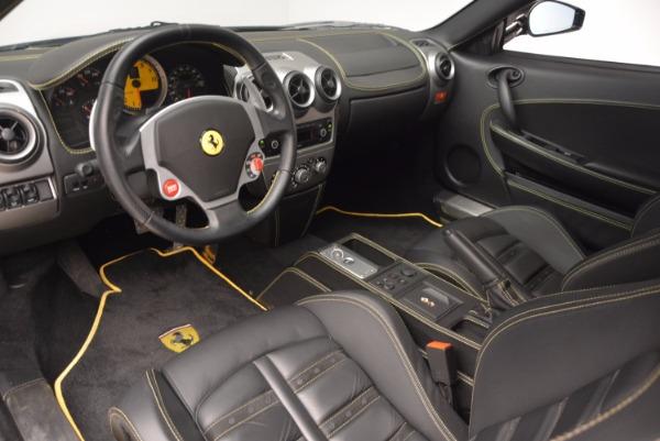 Used 2007 Ferrari F430 F1 for sale Sold at Alfa Romeo of Greenwich in Greenwich CT 06830 13