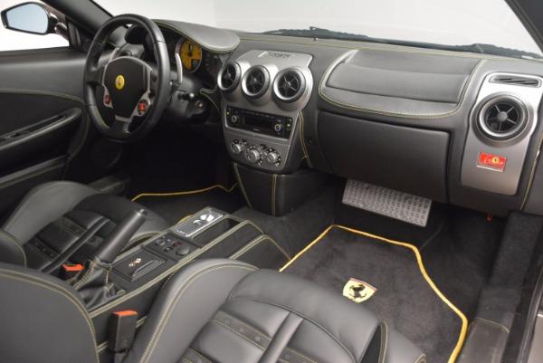 Used 2007 Ferrari F430 F1 for sale Sold at Alfa Romeo of Greenwich in Greenwich CT 06830 17