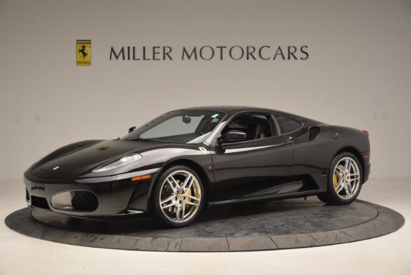 Used 2007 Ferrari F430 F1 for sale Sold at Alfa Romeo of Greenwich in Greenwich CT 06830 2