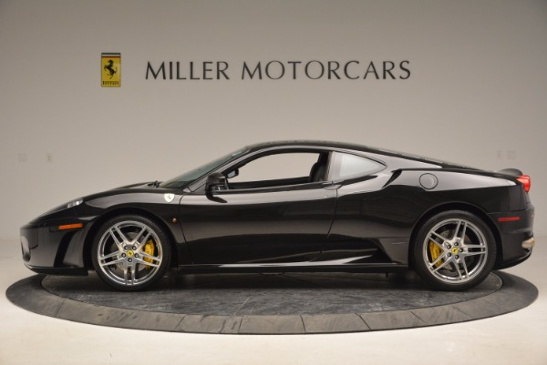 Used 2007 Ferrari F430 F1 for sale Sold at Alfa Romeo of Greenwich in Greenwich CT 06830 3