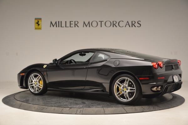 Used 2007 Ferrari F430 F1 for sale Sold at Alfa Romeo of Greenwich in Greenwich CT 06830 4