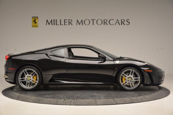 Used 2007 Ferrari F430 F1 for sale Sold at Alfa Romeo of Greenwich in Greenwich CT 06830 9