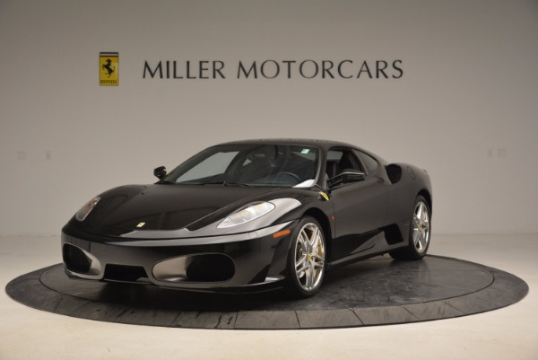 Used 2007 Ferrari F430 F1 for sale Sold at Alfa Romeo of Greenwich in Greenwich CT 06830 1