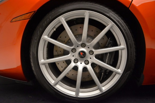 Used 2012 McLaren MP4-12C for sale Sold at Alfa Romeo of Greenwich in Greenwich CT 06830 15