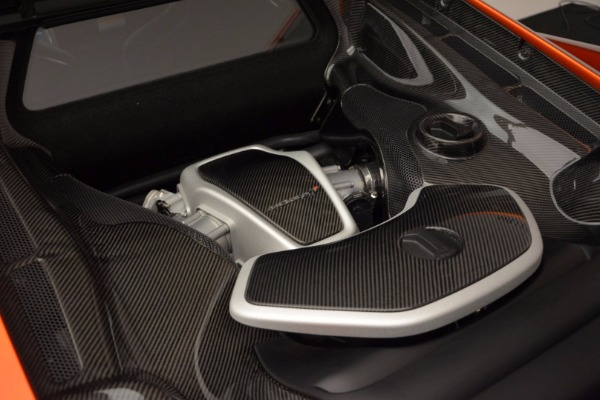 Used 2012 McLaren MP4-12C for sale Sold at Alfa Romeo of Greenwich in Greenwich CT 06830 20