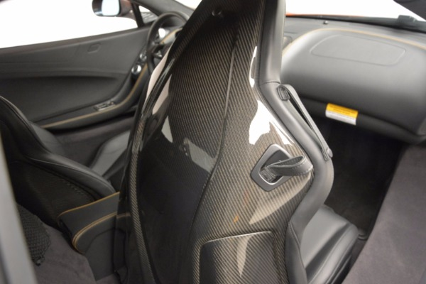 Used 2012 McLaren MP4-12C for sale Sold at Alfa Romeo of Greenwich in Greenwich CT 06830 27