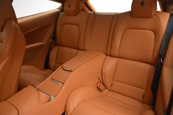 Used 2014 Ferrari FF for sale Sold at Alfa Romeo of Greenwich in Greenwich CT 06830 17