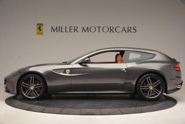 Used 2014 Ferrari FF for sale Sold at Alfa Romeo of Greenwich in Greenwich CT 06830 3