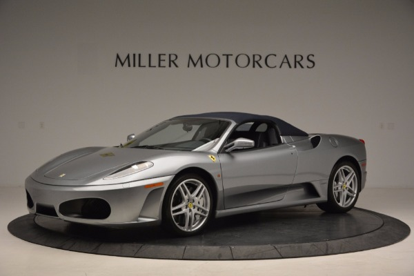 Used 2007 Ferrari F430 Spider for sale $121,900 at Alfa Romeo of Greenwich in Greenwich CT 06830 14