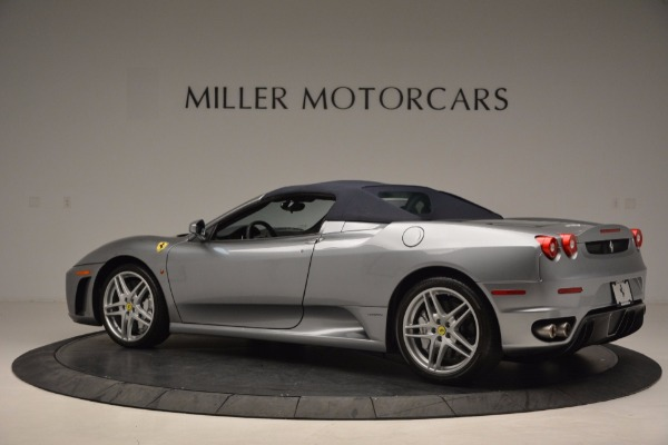 Used 2007 Ferrari F430 Spider for sale $121,900 at Alfa Romeo of Greenwich in Greenwich CT 06830 16