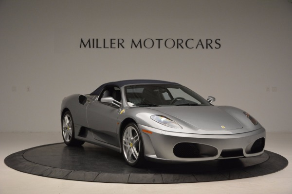 Used 2007 Ferrari F430 Spider for sale $121,900 at Alfa Romeo of Greenwich in Greenwich CT 06830 23