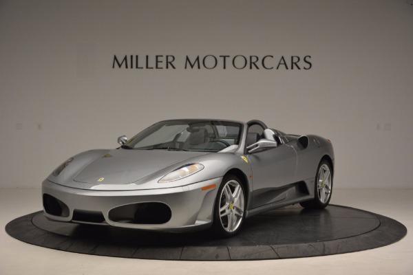 Used 2007 Ferrari F430 Spider for sale Sold at Alfa Romeo of Greenwich in Greenwich CT 06830 1