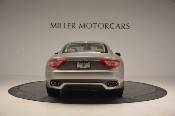 Used 2009 Maserati GranTurismo S for sale Sold at Alfa Romeo of Greenwich in Greenwich CT 06830 6