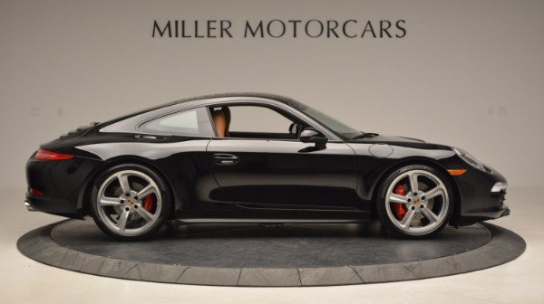 Used 2014 Porsche 911 Carrera 4S for sale Sold at Alfa Romeo of Greenwich in Greenwich CT 06830 9