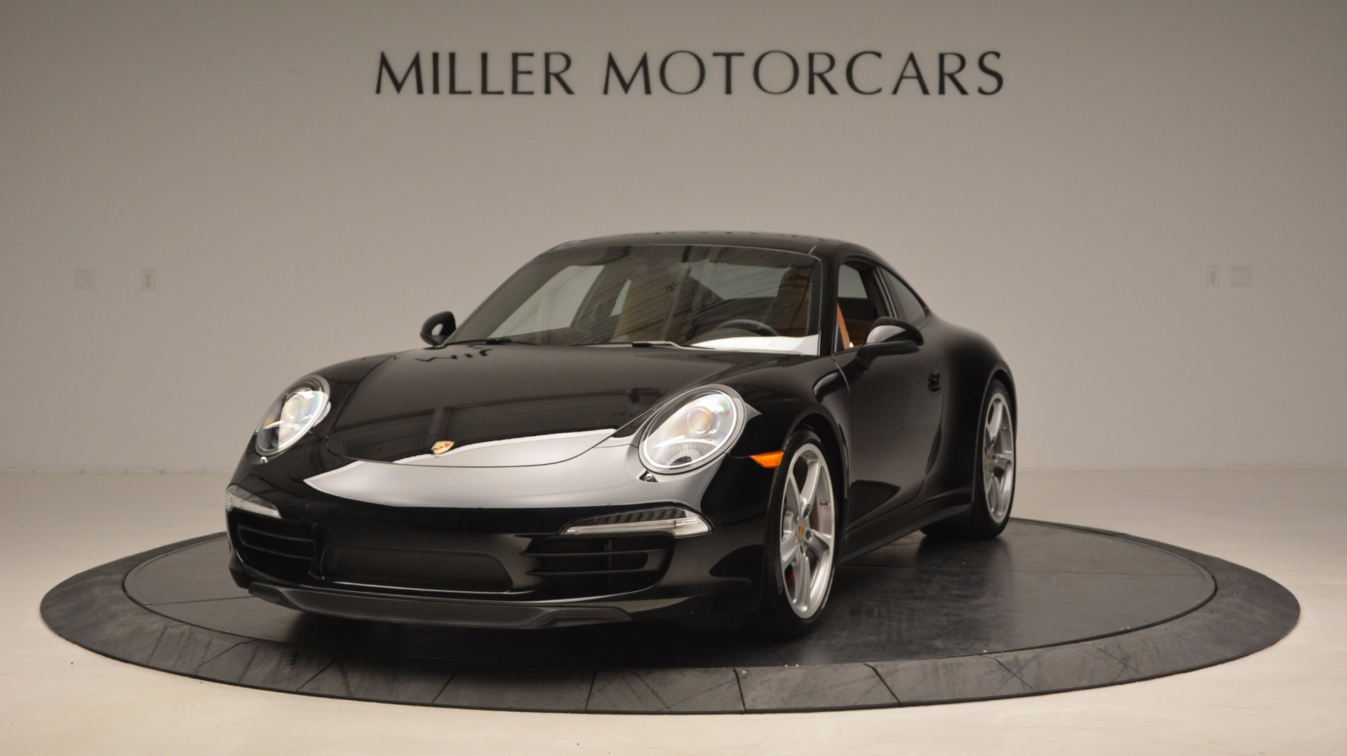 Used 2014 Porsche 911 Carrera 4S for sale Sold at Alfa Romeo of Greenwich in Greenwich CT 06830 1