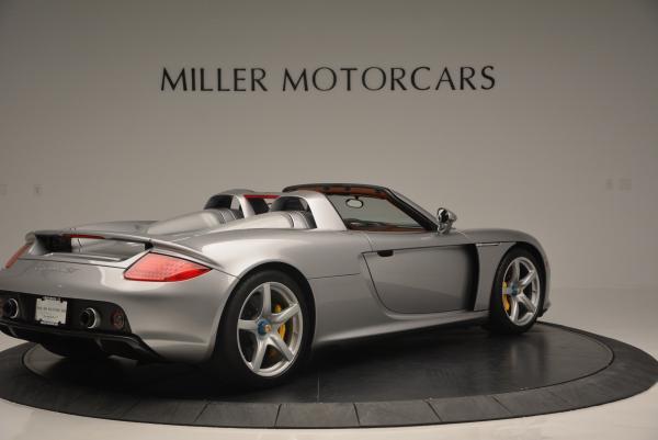 Used 2005 Porsche Carrera GT for sale Sold at Alfa Romeo of Greenwich in Greenwich CT 06830 10