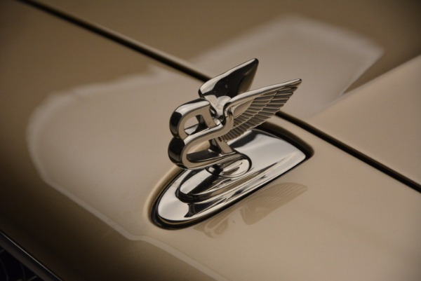 Used 2011 Bentley Mulsanne for sale Sold at Alfa Romeo of Greenwich in Greenwich CT 06830 17