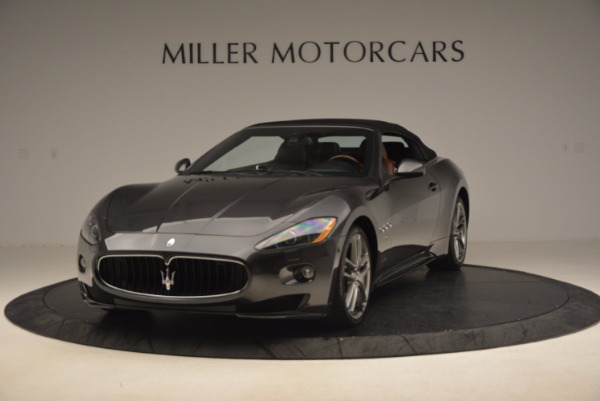 Used 2012 Maserati GranTurismo Sport for sale Sold at Alfa Romeo of Greenwich in Greenwich CT 06830 13