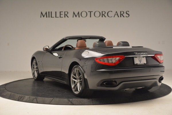 Used 2012 Maserati GranTurismo Sport for sale Sold at Alfa Romeo of Greenwich in Greenwich CT 06830 5