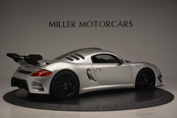 Used 2012 Porsche RUF CTR-3 Clubsport for sale Sold at Alfa Romeo of Greenwich in Greenwich CT 06830 10