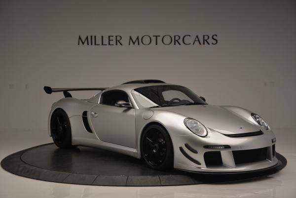 Used 2012 Porsche RUF CTR-3 Clubsport for sale Sold at Alfa Romeo of Greenwich in Greenwich CT 06830 11