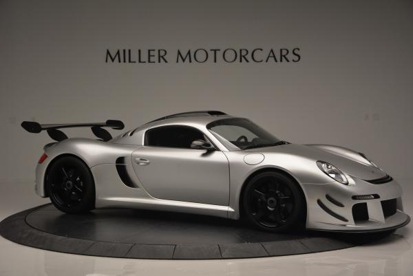 Used 2012 Porsche RUF CTR-3 Clubsport for sale Sold at Alfa Romeo of Greenwich in Greenwich CT 06830 13