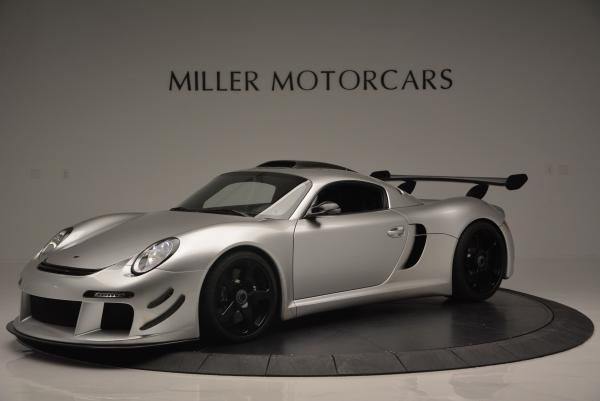 Used 2012 Porsche RUF CTR-3 Clubsport for sale Sold at Alfa Romeo of Greenwich in Greenwich CT 06830 2