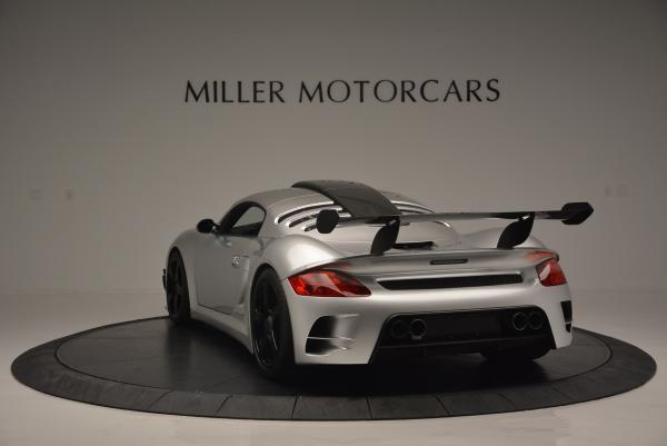 Used 2012 Porsche RUF CTR-3 Clubsport for sale Sold at Alfa Romeo of Greenwich in Greenwich CT 06830 5
