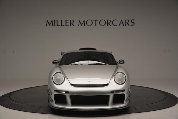 Used 2012 Porsche RUF CTR-3 Clubsport for sale Sold at Alfa Romeo of Greenwich in Greenwich CT 06830 6