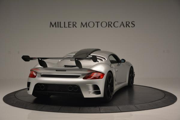 Used 2012 Porsche RUF CTR-3 Clubsport for sale Sold at Alfa Romeo of Greenwich in Greenwich CT 06830 9