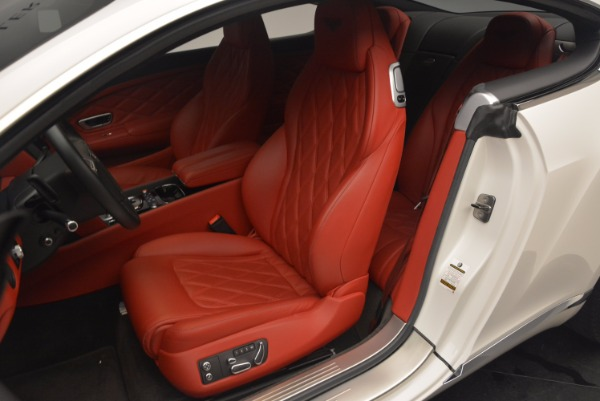 Used 2014 Bentley Continental GT Speed for sale Sold at Alfa Romeo of Greenwich in Greenwich CT 06830 24