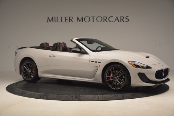 Used 2015 Maserati GranTurismo MC Centennial for sale Sold at Alfa Romeo of Greenwich in Greenwich CT 06830 10