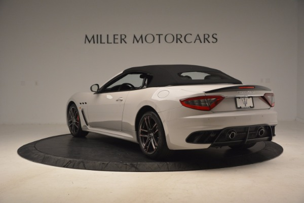 Used 2015 Maserati GranTurismo MC Centennial for sale Sold at Alfa Romeo of Greenwich in Greenwich CT 06830 17