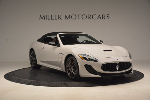 Used 2015 Maserati GranTurismo MC Centennial for sale Sold at Alfa Romeo of Greenwich in Greenwich CT 06830 23