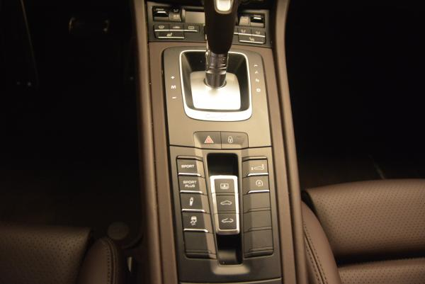 Used 2014 Porsche 911 Turbo for sale Sold at Alfa Romeo of Greenwich in Greenwich CT 06830 27