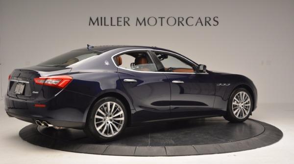 New 2017 Maserati Ghibli S Q4 for sale Sold at Alfa Romeo of Greenwich in Greenwich CT 06830 8