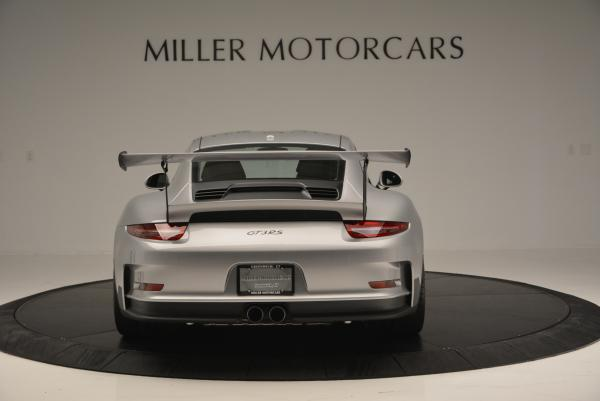Used 2016 Porsche 911 GT3 RS for sale Sold at Alfa Romeo of Greenwich in Greenwich CT 06830 6