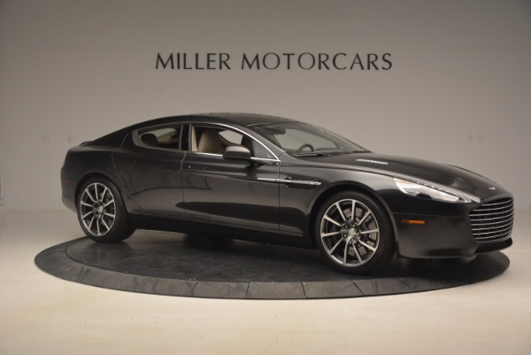 New 2017 Aston Martin Rapide S for sale Sold at Alfa Romeo of Greenwich in Greenwich CT 06830 10